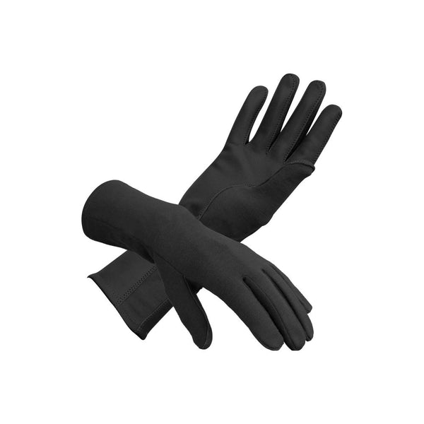 Nomex - Flight Gloves, Extra Large, 11, Black | W MOM 111-BLK