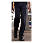 Edwards Garments - Pilot Pants, Flat Front, Nvy, 28/30