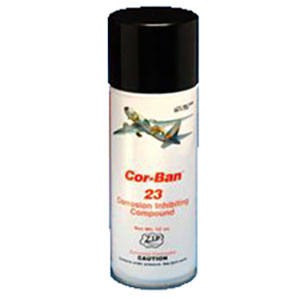 Zip Chem - Cor-Ban 23 Corrosion Preventive Compound - 12oz | 008017