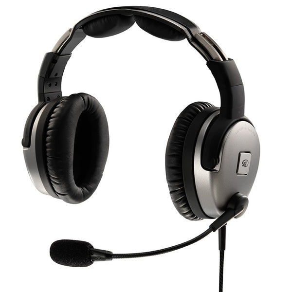 Lightspeed - Zulu PFX ANR Aviation Headset