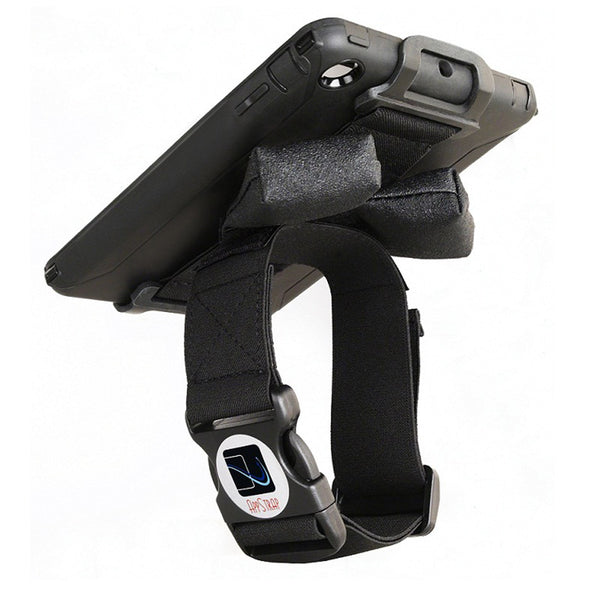 AppStrap - Appstrap 5 for a Pilot Kneeboard, Fits Most Tablets