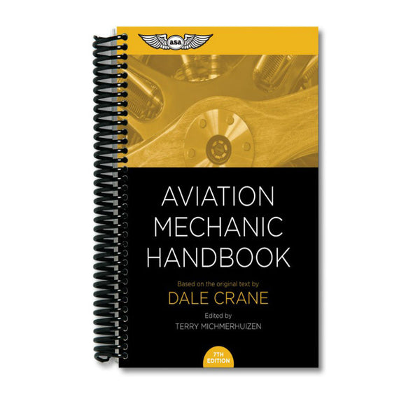 ASA - Aviation Mechanic Handbook | ASA-MHB-7