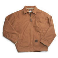 Flight Outfitters - Bush Pilot Jacket | FO-M-BPJACKET