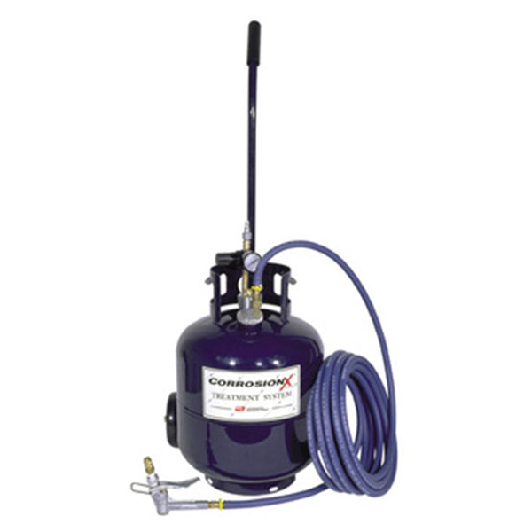 Handi-Spray Systems - Handi-Spray 5 gal + 3 wands | 10105