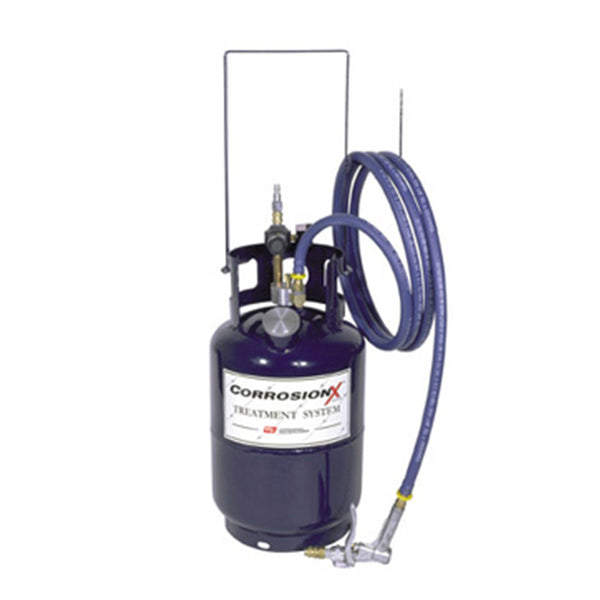 Handi-Spray Systems - Handi-Spray 2.5 gal + 6 wands | 10106A