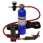 Handi-Spray Systems - Handi-Spray Belt Pak + 6 wands | 10108A
