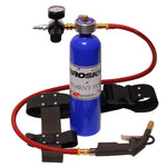 Handi-Spray Systems - Handi-Spray Belt Pak + Nav Air wands | 10108N