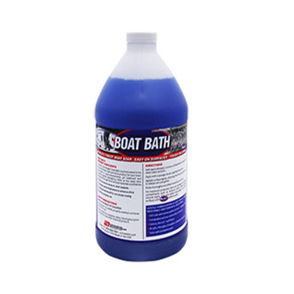 Boat Bath pH Neutral Soap, 1/2gal | 29606
