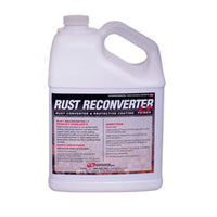 Rust Reconverter LT - Rust Converter and Protective Coating, 1gal | 75644