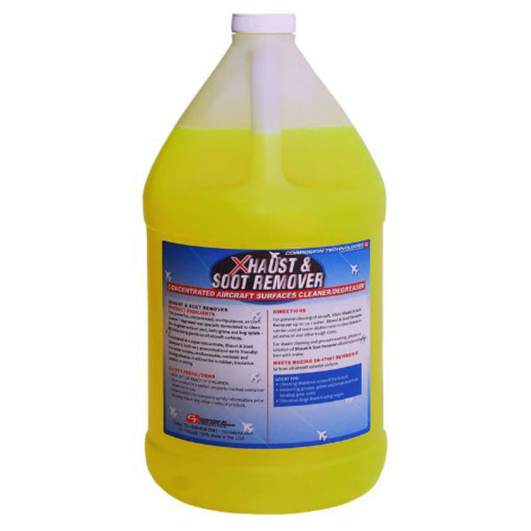 Corriosion Technologies - Xhaust & Soot Remover 1 gallon | 83004