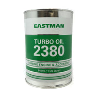 Air BP - 2380 Turbine Oil - MIL-PRF-23699 - Quart