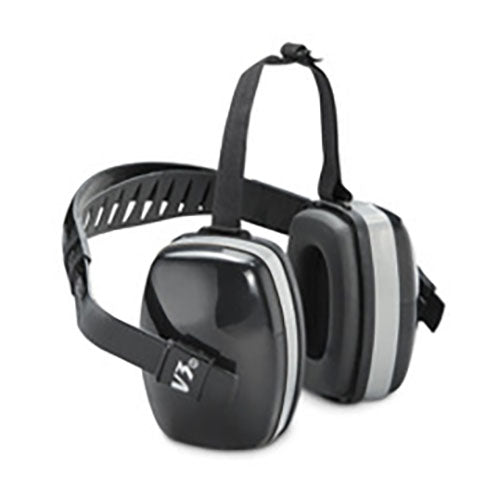 Howard Leight - Viking V3 Black Multi-Position Ear Muffs