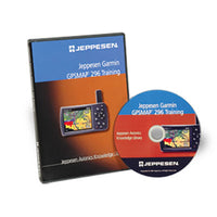Jeppesen - Garmin GPSMAP 296 Training - JS202404