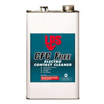 LPS CFC Free Contact Cleaner 1 Gal | MIL-PRF-29608 | 03101