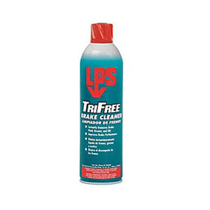 LPS TRIFREE Brake Cleaner | 03620