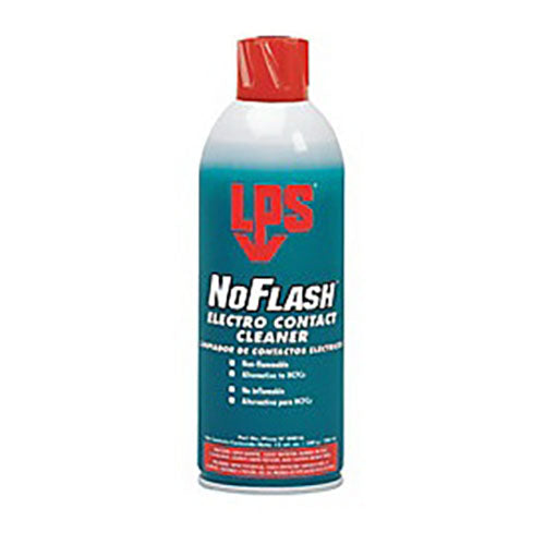 LPS NoFlash Electro Contact Cleaner 12oz | 04016