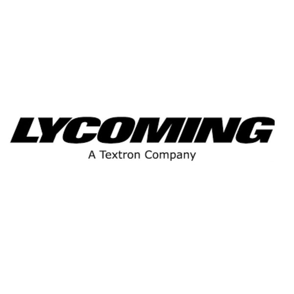 Lycoming - Plate: Lkg |  LW11105