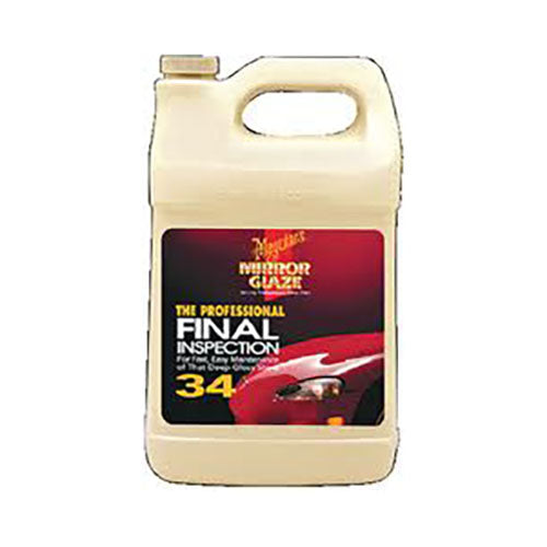 Meguiars Final Inspection - 1 gal - M3401