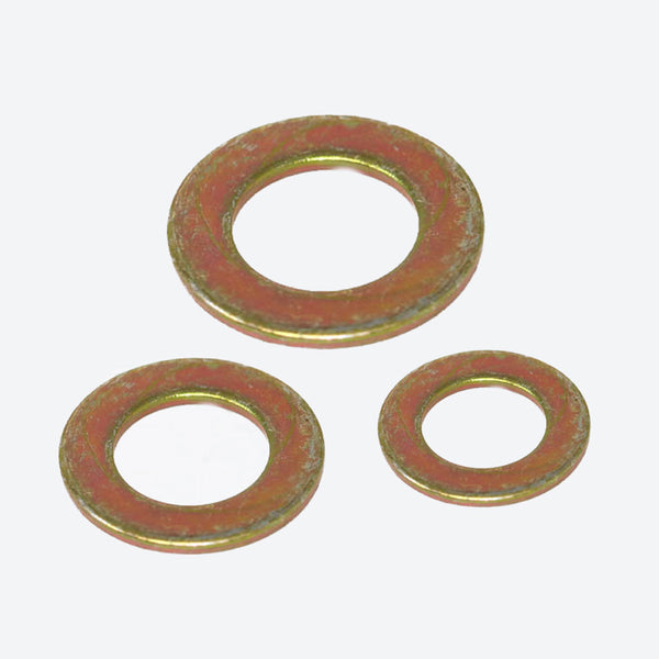 National Aerospace Standard - Flat Washer | NAS1149FN816P