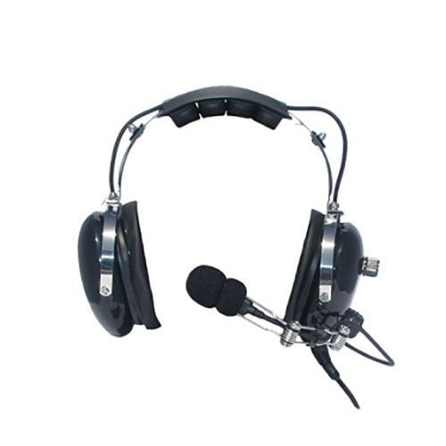 Rugged Air Aviation Headset - RA200