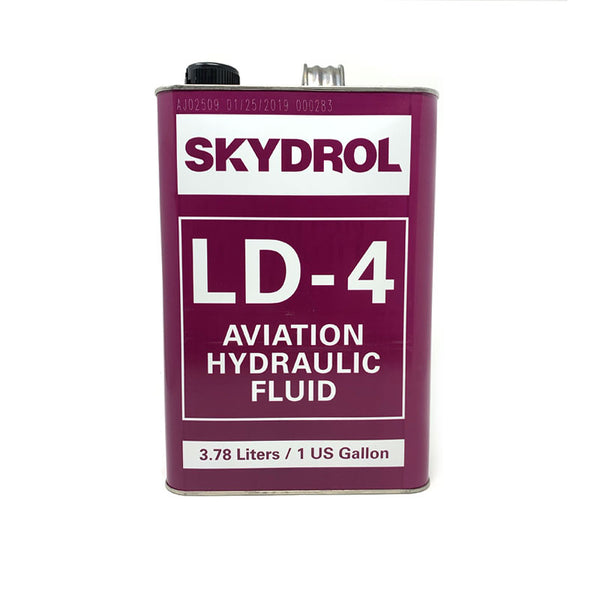 Skydrol - LD4 Low Density Hydraulic Fluid Gallon | LD4GL