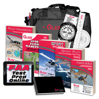 Gleim Sport Pilot Kit w/ Test Prep Download