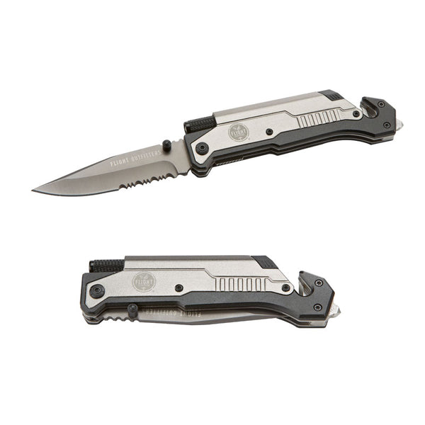 Flight Outfitters - Pilot Survival Knife | FO-SKNIFE