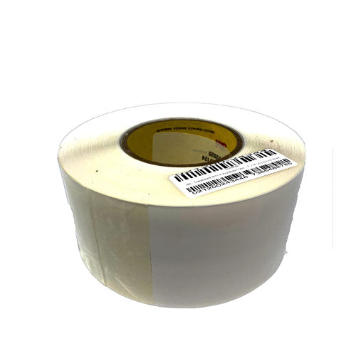 3M - Transparent 8671 Polyurethane Tape - 3'' x 36 yd | 021200-24344