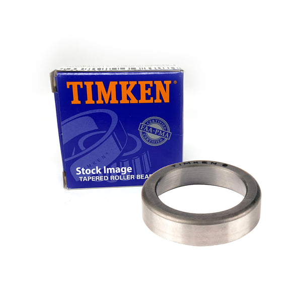 Timken - Aircraft Bearing Cup | LM67010-20629