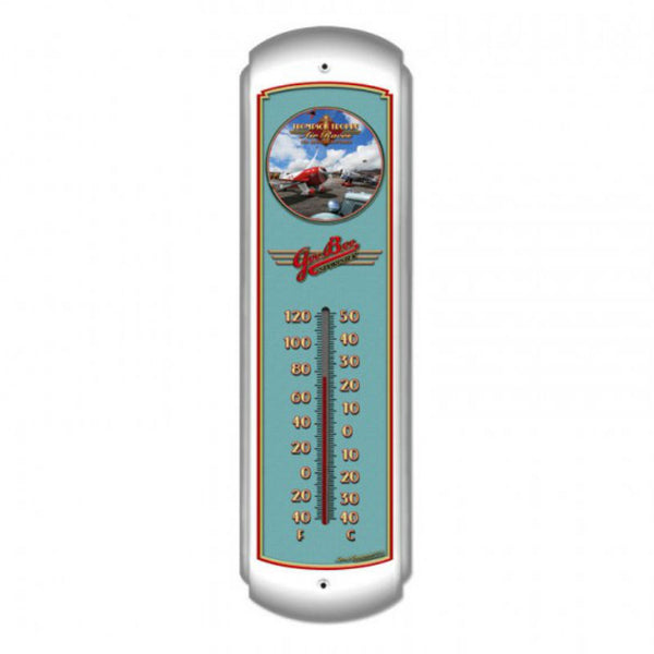 Vintage Signs - Air Races 5in x 17in | LG112