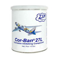 Zip Chem - Cor-Ban 27L Corrosion Inhibiting Compound - Pint | 009404