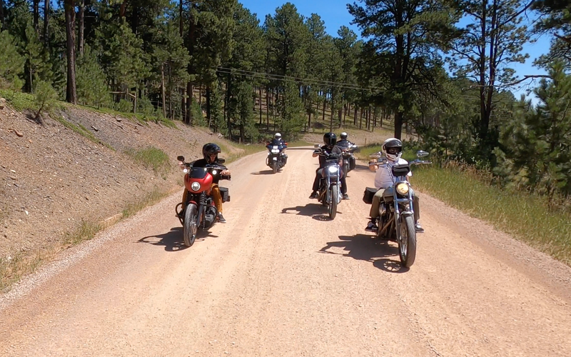 Sturgis & The Journey Home (Days 7-10)