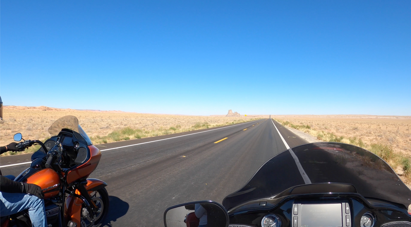 The Road to Four Corners Rally - Part 1