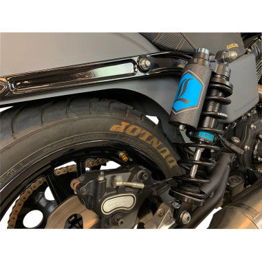 LEGEND REVO-ARC PIGGYBACK DYNA COIL SUSPENSION
