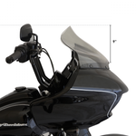 FLARE™ FOR H-D 2015-2020 ROAD GLIDE