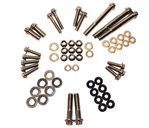 ARP® Stainless Engine Fastener Kits