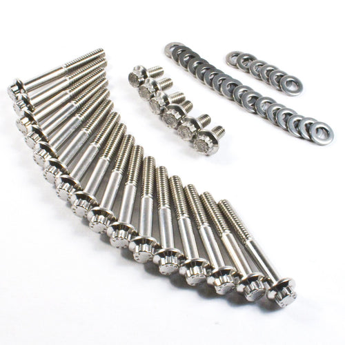 ARP® Stainless Primary/Transmission Fastener Kits