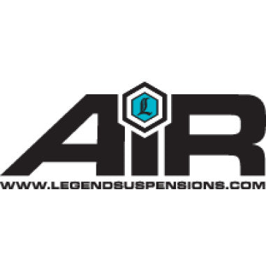 LEGEND AIR FL AIR SUSPENSION ('15-19)