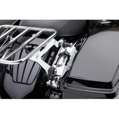 Cobra Detachable Mounting Kit (14-19 Models)