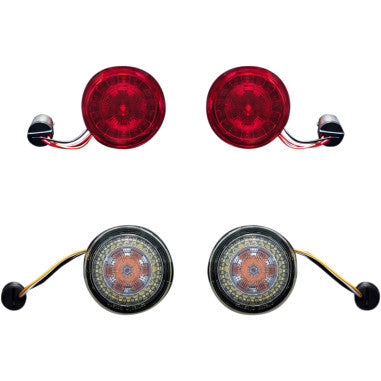 LED TURN SIGNAL PROBEAM KIT (11-20 MODELS)