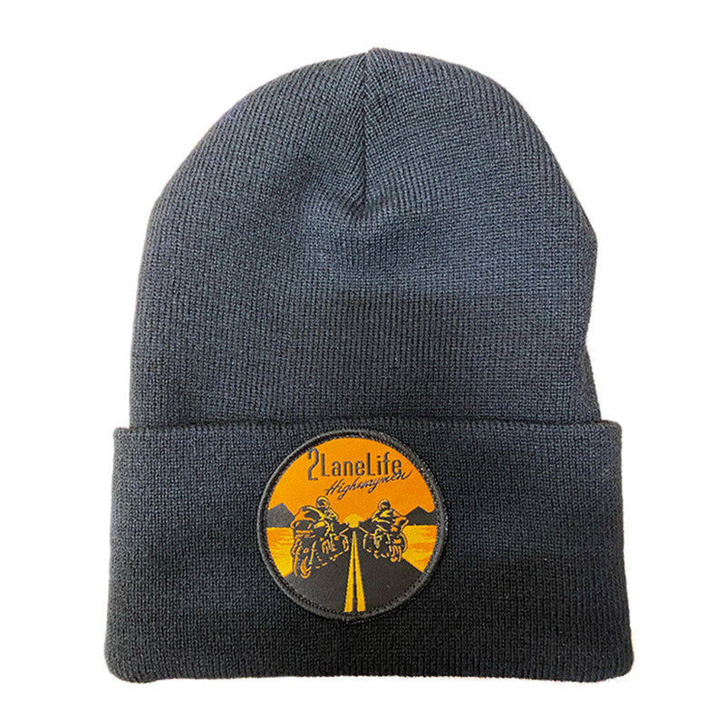 Highwaymen Tight Knit Beanie