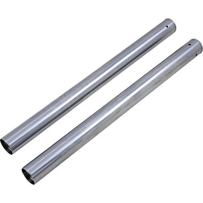 Fork Tubes - Hard Chrome - 49 mm - 24.25""