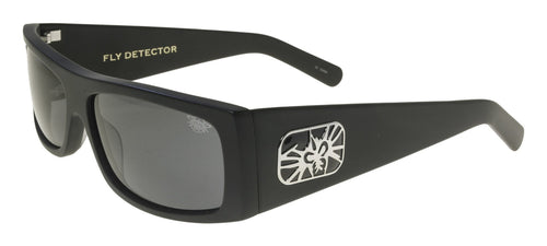 FLY DETECTOR SUNGLASSES