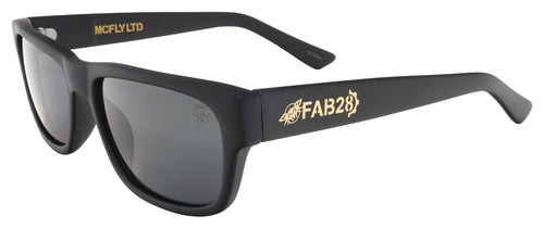 FAB 28 MC FLY COLLABORATION SUNGLASSES