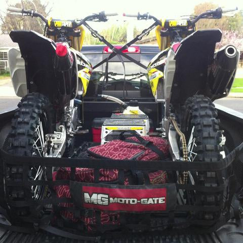Moto-Gate Original Cargo Net
