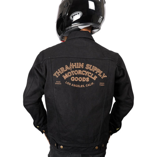 Highway Denim - Riding Jacket