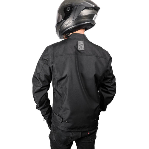 Atlas - Riding Jacket