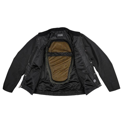 Body Armor Inserts - Atlas Jacket