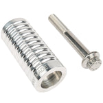 Thrashin Supply TSC Shifter Peg - Silver