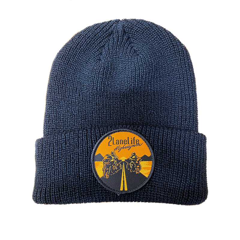 Highwaymen Loose Knit Beanie